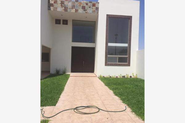 Foto de casa en venta en  , fraccionamiento lagos, torreón, coahuila de zaragoza, 5645147 No. 02