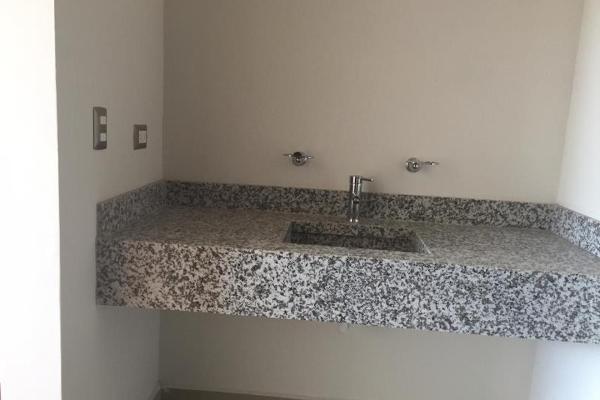 Foto de casa en venta en  , fraccionamiento lagos, torreón, coahuila de zaragoza, 5645147 No. 06