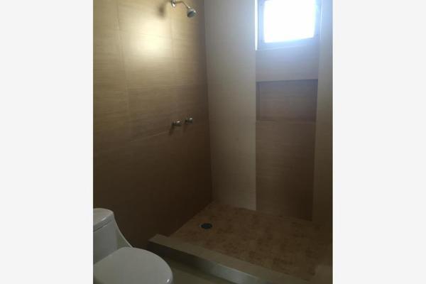 Foto de casa en venta en  , fraccionamiento lagos, torreón, coahuila de zaragoza, 5645147 No. 07