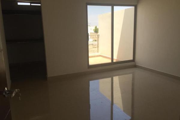 Foto de casa en venta en  , fraccionamiento lagos, torreón, coahuila de zaragoza, 5645147 No. 20