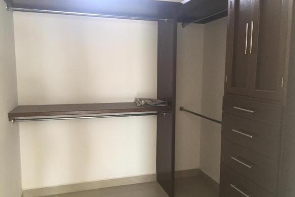 Foto de casa en venta en  , fraccionamiento lagos, torreón, coahuila de zaragoza, 5645147 No. 21