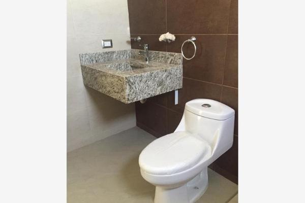Foto de casa en venta en  , fraccionamiento lagos, torreón, coahuila de zaragoza, 5645147 No. 25