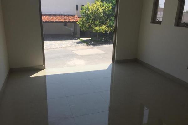 Foto de casa en venta en  , fraccionamiento lagos, torreón, coahuila de zaragoza, 5645147 No. 26