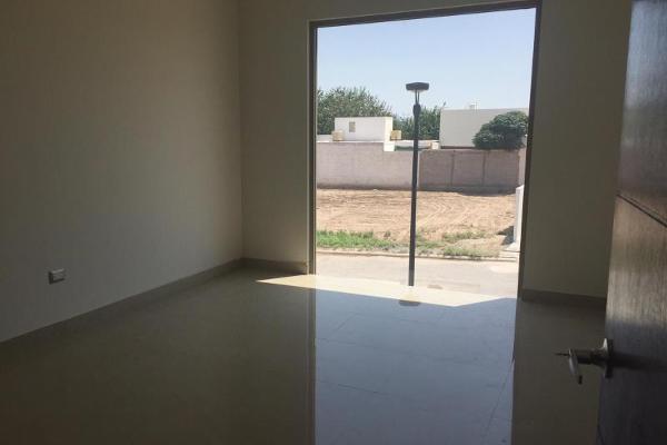 Foto de casa en venta en  , fraccionamiento lagos, torreón, coahuila de zaragoza, 5645147 No. 27