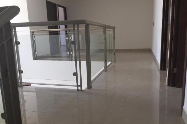 Foto de casa en venta en  , fraccionamiento lagos, torreón, coahuila de zaragoza, 5645147 No. 28