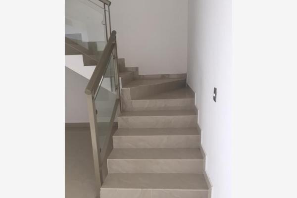 Foto de casa en venta en  , fraccionamiento lagos, torreón, coahuila de zaragoza, 5645147 No. 29