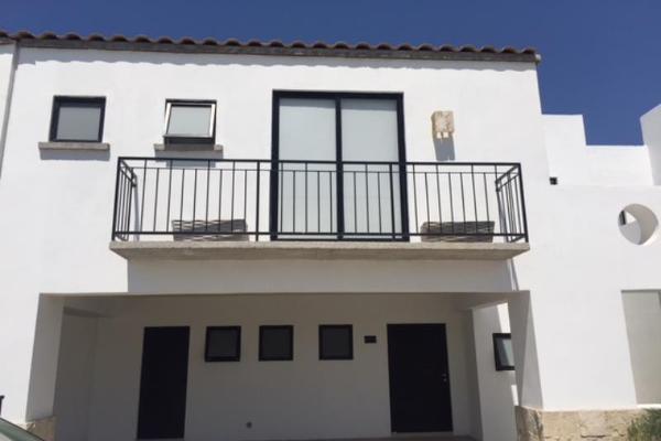 Foto de casa en venta en  , fraccionamiento lagos, torreón, coahuila de zaragoza, 5865907 No. 01