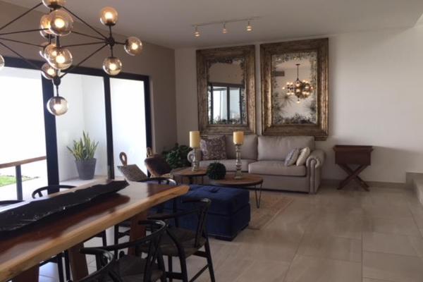 Foto de casa en venta en  , fraccionamiento lagos, torreón, coahuila de zaragoza, 5865907 No. 03