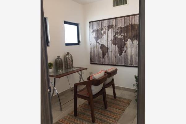 Foto de casa en venta en  , fraccionamiento lagos, torreón, coahuila de zaragoza, 5865907 No. 06