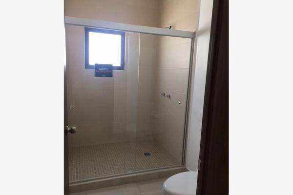 Foto de casa en venta en  , fraccionamiento lagos, torreón, coahuila de zaragoza, 5865907 No. 15