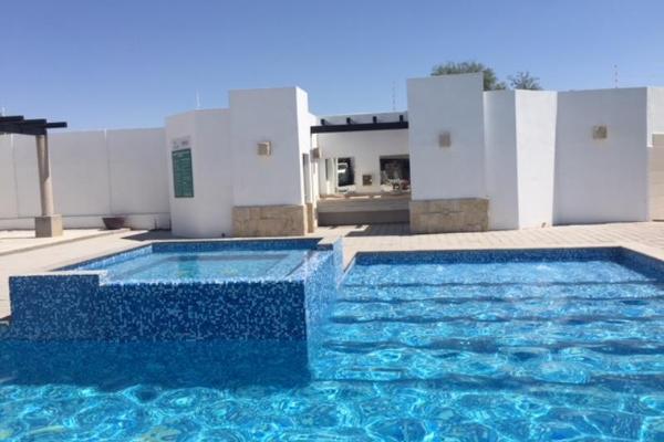 Foto de casa en venta en  , fraccionamiento lagos, torreón, coahuila de zaragoza, 5865907 No. 20