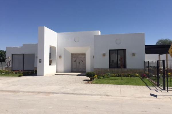 Foto de casa en venta en  , fraccionamiento lagos, torreón, coahuila de zaragoza, 5865907 No. 21