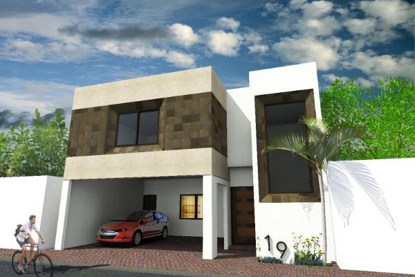 Foto de casa en venta en  , fraccionamiento lagos, torreón, coahuila de zaragoza, 5875899 No. 01