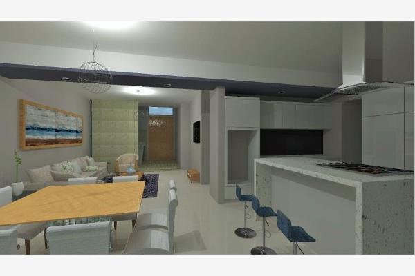 Foto de casa en venta en  , fraccionamiento lagos, torreón, coahuila de zaragoza, 5877801 No. 02
