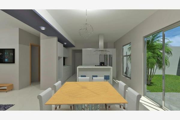 Foto de casa en venta en  , fraccionamiento lagos, torreón, coahuila de zaragoza, 5877801 No. 08