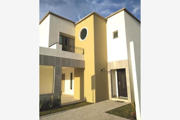 Foto de casa en venta en  , fraccionamiento lagos, torreón, coahuila de zaragoza, 6188449 No. 02