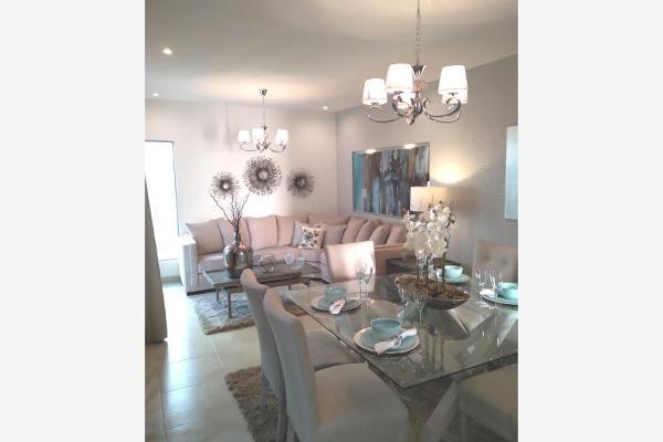 Foto de casa en venta en  , fraccionamiento lagos, torreón, coahuila de zaragoza, 6188449 No. 03