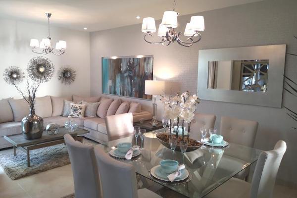Foto de casa en venta en  , fraccionamiento lagos, torreón, coahuila de zaragoza, 6188449 No. 04