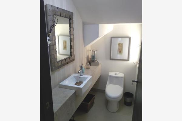 Foto de casa en venta en  , fraccionamiento lagos, torreón, coahuila de zaragoza, 6188449 No. 07