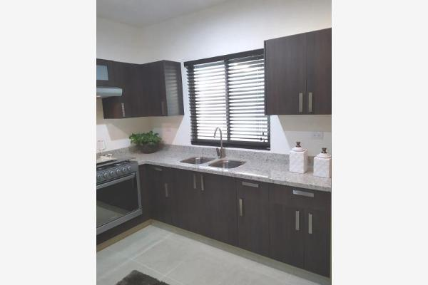 Foto de casa en venta en  , fraccionamiento lagos, torreón, coahuila de zaragoza, 6188449 No. 08