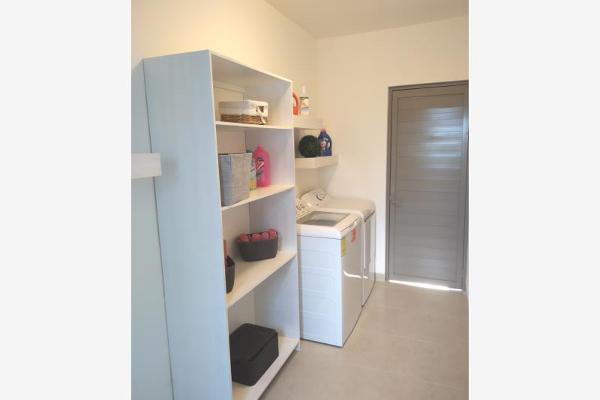Foto de casa en venta en  , fraccionamiento lagos, torreón, coahuila de zaragoza, 6188449 No. 10