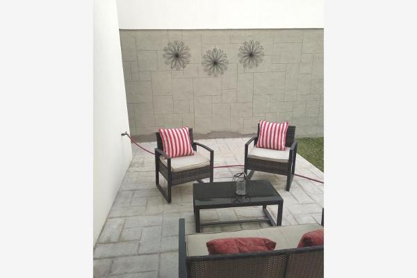 Foto de casa en venta en  , fraccionamiento lagos, torreón, coahuila de zaragoza, 6188449 No. 11