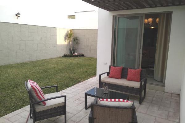 Foto de casa en venta en  , fraccionamiento lagos, torreón, coahuila de zaragoza, 6188449 No. 12
