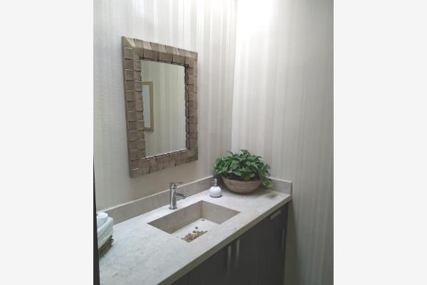 Foto de casa en venta en  , fraccionamiento lagos, torreón, coahuila de zaragoza, 6188449 No. 16