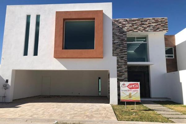 Foto de casa en venta en  , fraccionamiento lagos, torreón, coahuila de zaragoza, 6199758 No. 01