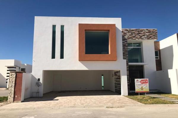 Foto de casa en venta en  , fraccionamiento lagos, torreón, coahuila de zaragoza, 6199758 No. 02