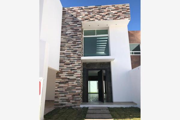 Foto de casa en venta en  , fraccionamiento lagos, torreón, coahuila de zaragoza, 6199758 No. 03