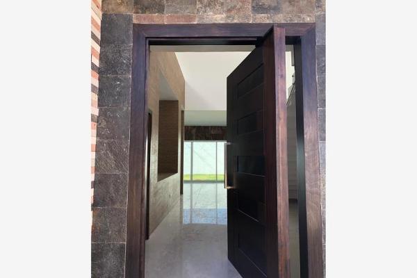 Foto de casa en venta en  , fraccionamiento lagos, torreón, coahuila de zaragoza, 6199758 No. 04