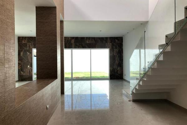 Foto de casa en venta en  , fraccionamiento lagos, torreón, coahuila de zaragoza, 6199758 No. 06