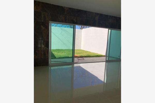 Foto de casa en venta en  , fraccionamiento lagos, torreón, coahuila de zaragoza, 6199758 No. 13