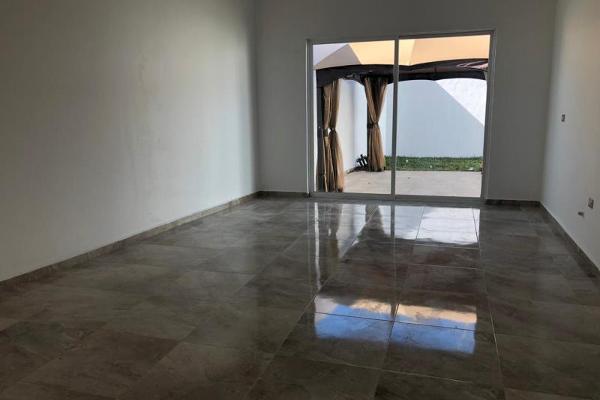Foto de casa en venta en  , fraccionamiento lagos, torreón, coahuila de zaragoza, 6199758 No. 14