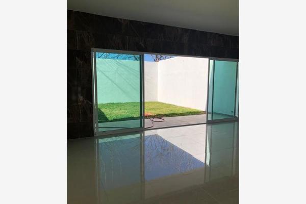Foto de casa en venta en  , fraccionamiento lagos, torreón, coahuila de zaragoza, 6199758 No. 15