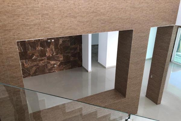 Foto de casa en venta en  , fraccionamiento lagos, torreón, coahuila de zaragoza, 6199758 No. 19