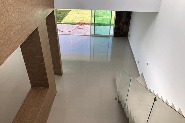 Foto de casa en venta en  , fraccionamiento lagos, torreón, coahuila de zaragoza, 6199758 No. 30
