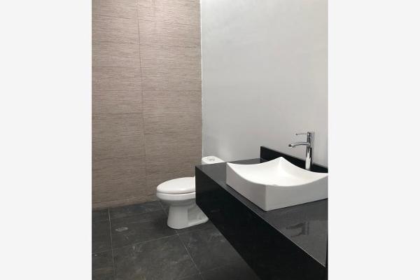 Foto de casa en venta en  , fraccionamiento lagos, torreón, coahuila de zaragoza, 6199758 No. 33