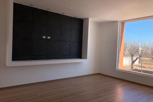 Foto de casa en venta en  , fraccionamiento lagos, torreón, coahuila de zaragoza, 6199758 No. 37
