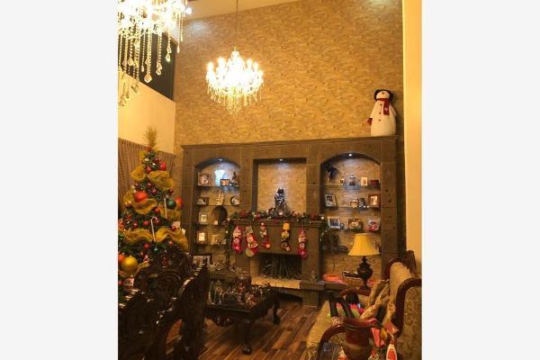 Foto de casa en venta en  , las villas, torreón, coahuila de zaragoza, 6204428 No. 01