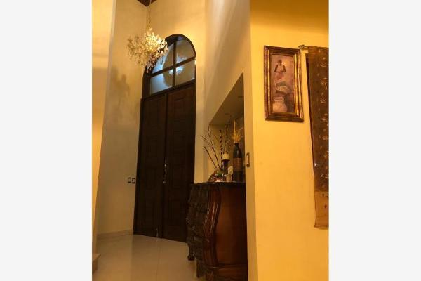 Foto de casa en venta en  , las villas, torreón, coahuila de zaragoza, 6204428 No. 02