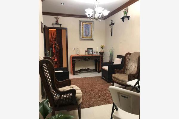 Foto de casa en venta en  , las villas, torreón, coahuila de zaragoza, 6204428 No. 05