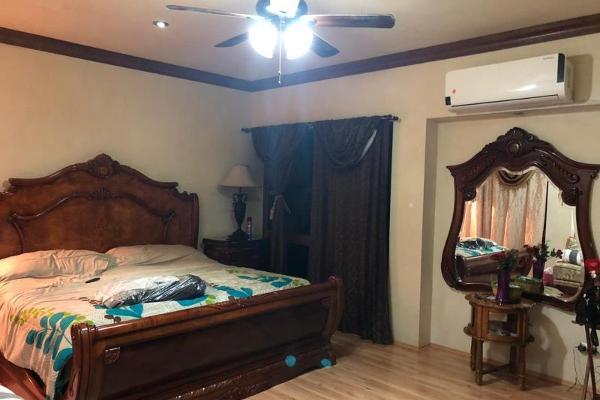 Foto de casa en venta en  , las villas, torreón, coahuila de zaragoza, 6204428 No. 07