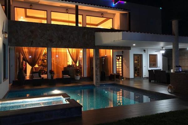 Foto de casa en venta en  , las villas, torreón, coahuila de zaragoza, 6204428 No. 10