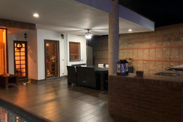 Foto de casa en venta en  , las villas, torreón, coahuila de zaragoza, 6204428 No. 14