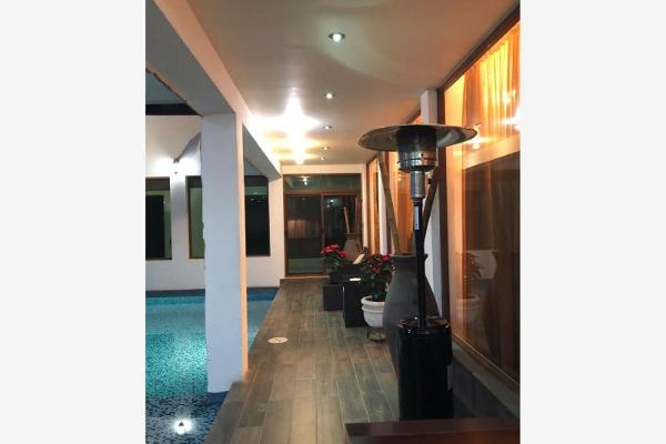 Foto de casa en venta en  , las villas, torreón, coahuila de zaragoza, 6204428 No. 15