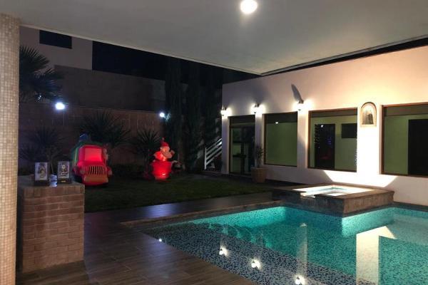 Foto de casa en venta en  , las villas, torreón, coahuila de zaragoza, 6204428 No. 17