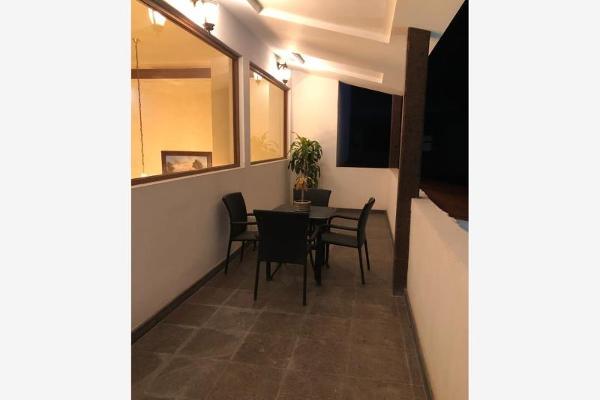 Foto de casa en venta en  , las villas, torreón, coahuila de zaragoza, 6204428 No. 24
