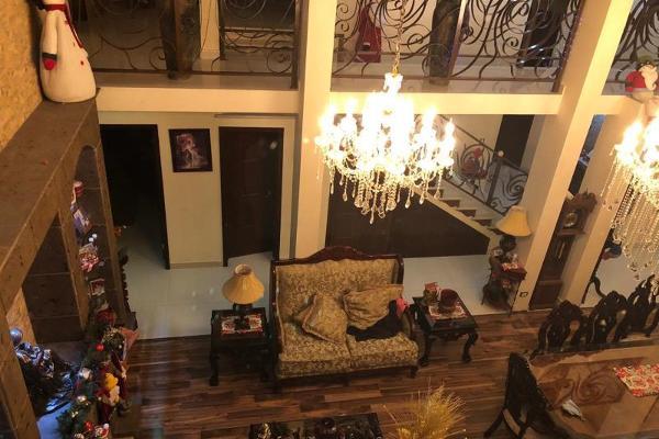 Foto de casa en venta en  , las villas, torreón, coahuila de zaragoza, 6204428 No. 26